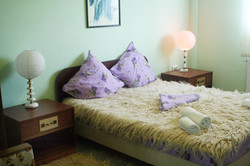 Dormitor 1 suita, cazare Mogosoaia