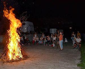 Focul Tabara ecvestra S4 - 2019 🐴🥕🍏🍎