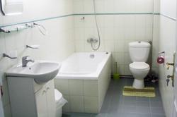 Grup sanitar suita 2 dormitoare