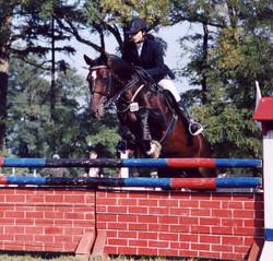 Finala Tg.Neamt Oct 2003