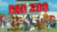 Bad Zoo TV Series