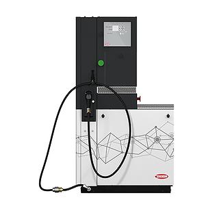 Tokheim Quantium 510 LPG Fuel Dispenser