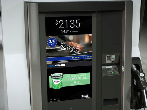DFS Announces DX Promote™ to Digitally Transform Fuel Dispensers