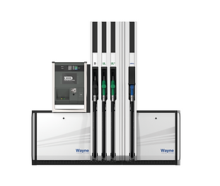 Wayne Helix 6000 AdBlue® Fuel Dispenser