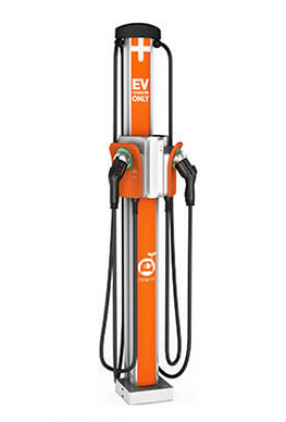 ChargePoint CPF50 Fleet