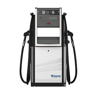 Wayne Helix 1000 Fuel Dispenser