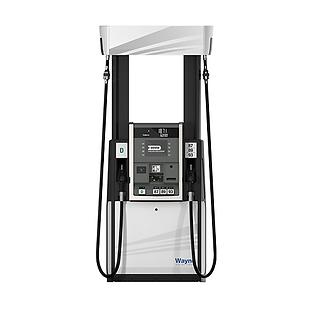 Wayne Helix 4000 Fuel Dispenser