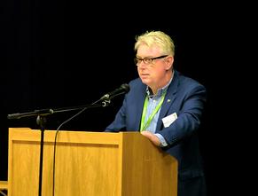 Steve Jones, Skelmersdale Ambassador