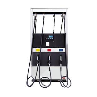 Tokheim Quantium 420 Fuel Dispenser