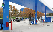 Ballenoil Increases Fuel Grade Alternatives Without Adding Expensive Underground Tanks