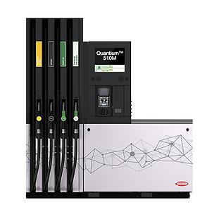 Tokheim Quantium 510M SHR Fuel Dispenser