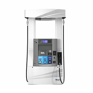 Wayne Ovation Fuel Dispensers