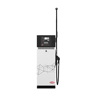 Tokheim Quantium 110 Fuel Dispenser