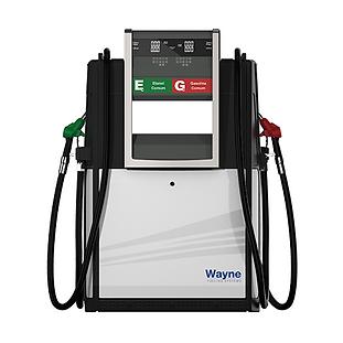 Wayne Helix 2000 Fuel Dispenser
