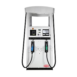 Tokheim Quantium 330S Fuel Dispenser (Mono, Island, Lane)