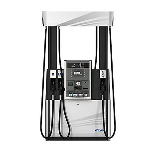 Wayne Helix 5000 Fuel Dispenser