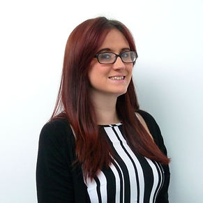 Sarah Markham, IT Projects, Fairbanks