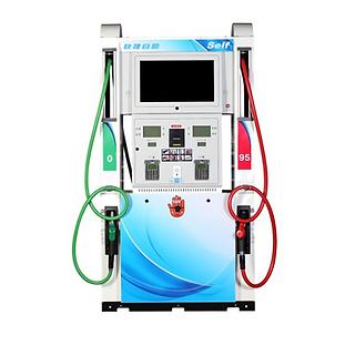 Tokheim TH Series Fuel Dispensers