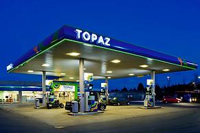 Topaz Fuel Station