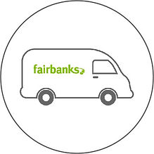 Fairbanks on-site services