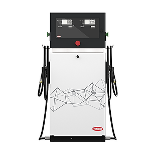 Tokheim Quantium 210 LPG Fuel Dispenser