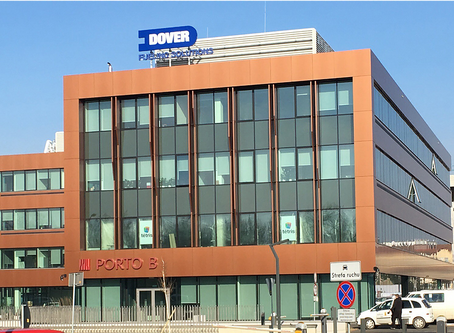 Dover Fueling Solutions Opens New Software Engineering Facility in Krakow, Poland