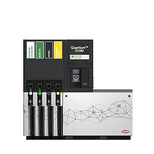 Tokheim Quantium 510M FHR Fuel Dispenser