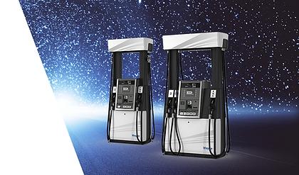 Wayne Standard Dispenser - Intelligent D