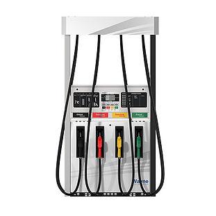 Wayne Global Vista Fuel Dispensers