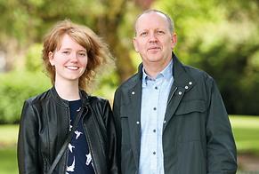 Dover awards scholarship to Anna Tomkinson