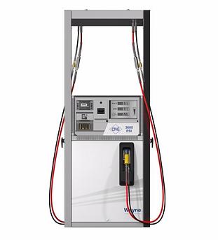 Wayne Vista CNG Fuel Dispenser