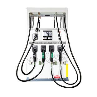 Tokheim Quantium 430S Fuel Dispenser