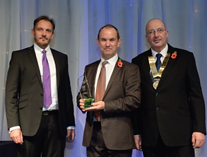 Fairbanks win at the APEA 2014