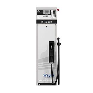 Wayne Reliance E-123 Fuel Dispensers