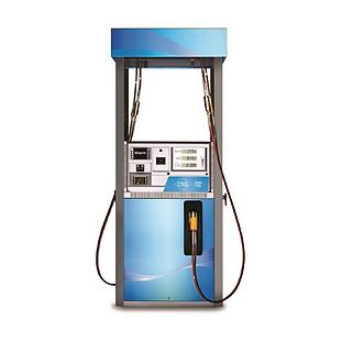 Tokheim Quantium Qx30 CNG Fuel Dispenser