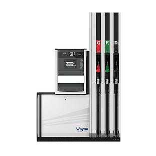 Wayne Helix 6000 Fuel Dispenser