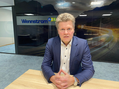 Dover Fueling Solutions Announces New Wetstock Management Licensee Agreement with Wennstrom