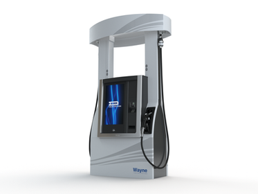 Dover Fueling Solutions Launches Ground-breaking DFS Anthem UX™