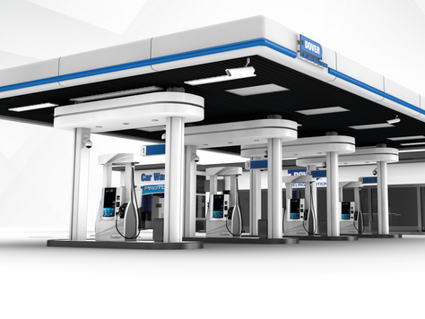 How Data Science Protects Fuel Stations