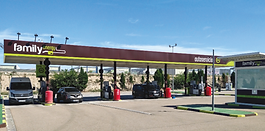 Family Energy Realizes 25% Increase in Sales with Wayne Helix™ 6000 Additive Fuel Dispensers