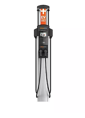 ChargePoint CT 4000 Family