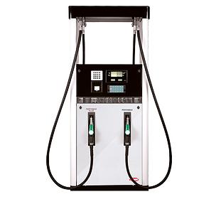 Tokheim Quantium Qx30 BioDiesel Fuel Dispenser