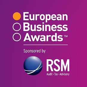 European Business Awards National Champion