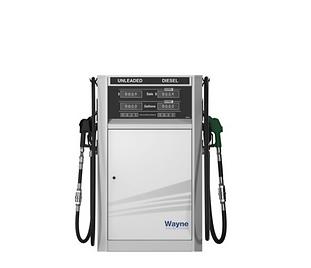 Wayne Reliance Fuel Dispensers