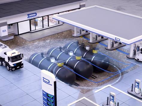 Dover Fueling Solutions Announces DX Wetstock™ Next Generation Fuel Management Solution