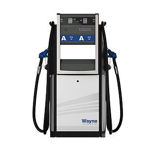 Wayne Helix 1000 ARLA Fuel Dispenser