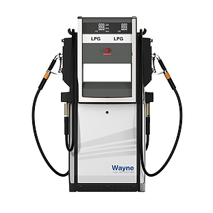 Wayne Helix 1000 LPG Fuel Dispenser