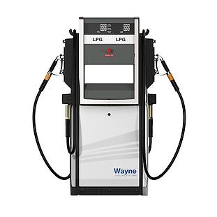Wayne Helix 1000 LPG Fuel Dispenser