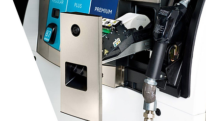 Ovation Standard Dispenser - Accessible.