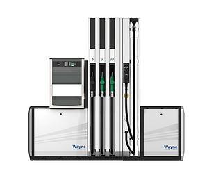 Wayne Helix 6000 LPG Fuel Dispenser